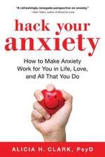 The Anxiety Advantage