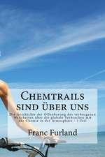 Chemtrails Sind Uber Uns