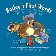 Bosley's First Words (Bao Bao Xue Shuo Hua)