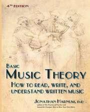 Basic Music Theory, 4th Ed.