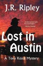Lost in Austin