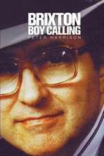 Brixton Boy Calling