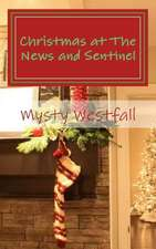 Christmas at the News and Sentinel