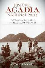 Historic Acadia National Park