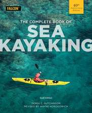 COMPLETE BOOK OF SEA KAYAKING
