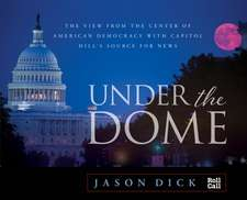 UNDER THE DOME SIXTY YEARS ON
