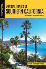 Coastal Trails of Southern California
