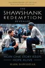 SHAWSHANK REDEMPTION REVEALED