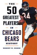 50 GREATEST PLAYERS IN CHICAGOCB