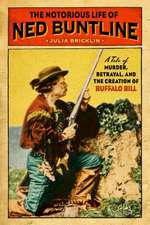 Murder, Betrayal, and Buffalo Bill