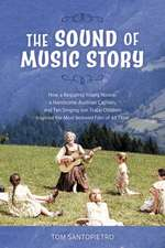 SOUND OF MUSIC STORY HOW A BEPB