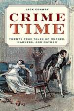 Chanticleer of Crime