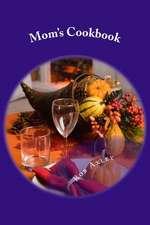 Mom's Cookbook