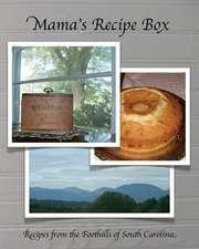 Mama's Recipe Box