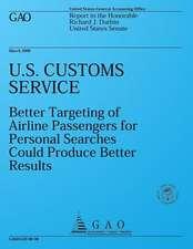U.S. Customs Service