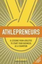 Athlepreneurs
