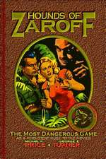 Hounds of Zaroff