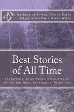 Best Stories of All Time