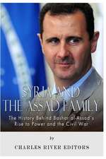 Syria and the Assad Family