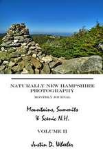 Naturally New Hampshire Photography