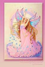 The Butterfly Fairy Journal