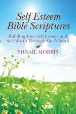 Self Esteem Bible Scriptures