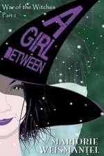 A Girl Between
