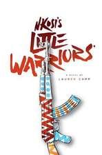 Nkosi's Little Warriors