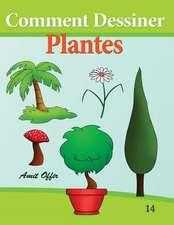 Comment Dessiner - Plantes