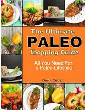The Ultimate Paleo Shopping Guide