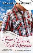 Fake Fiance, Real Revenge