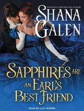 Sapphires Are an Earl's Best Friend