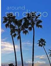 Around San Diego