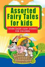Assorted Fairy Tales for Kids
