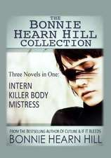 The Bonnie Hearn Hill Collection