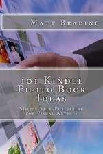 101 Kindle Photo Book Ideas