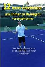 12 Tennis Geheimnisse Um Immer Zu Besiegen