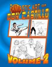 The Fantastic Art of Don Castillo 2