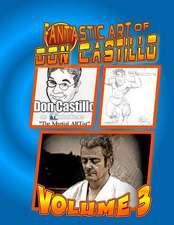 The Fantastic Art of Don Castillo 3