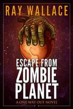 Escape from Zombie Planet