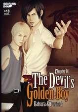 The Devil's Golden Boy Ch1