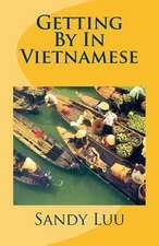 Getting by in Vietnamese