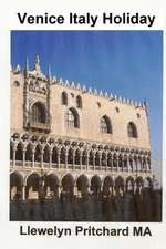Venice Italy Holiday