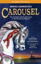 Rodgers & Hammerstein's Carousel