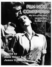 Film Noir Compendium