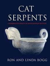 Cat Serpents