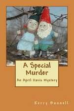 A Special Murder