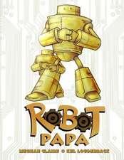 Robot Papa