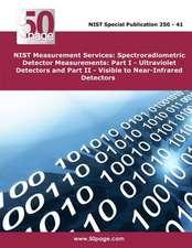 Nist Measurement Services