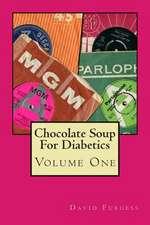 Chocolate Soup for Diabetics
